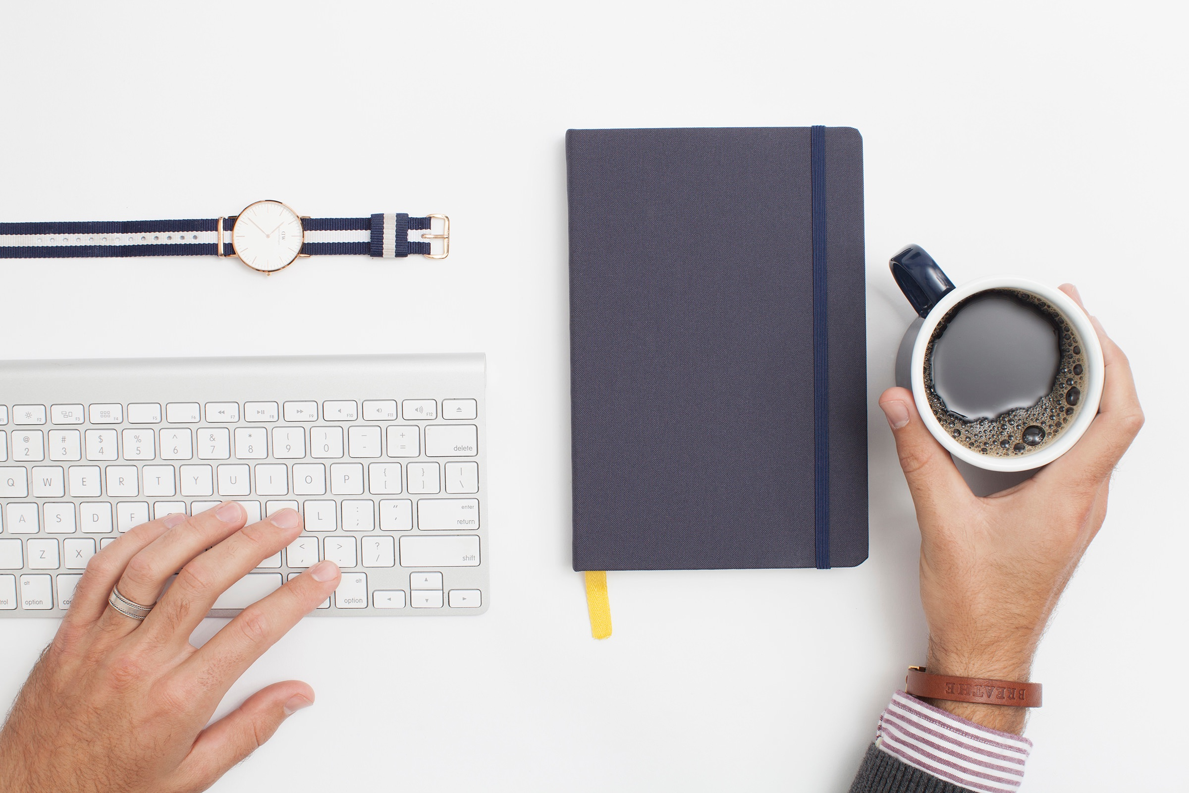 Impress Employers with a Stand-Out Cover Letter | Brockwell ...